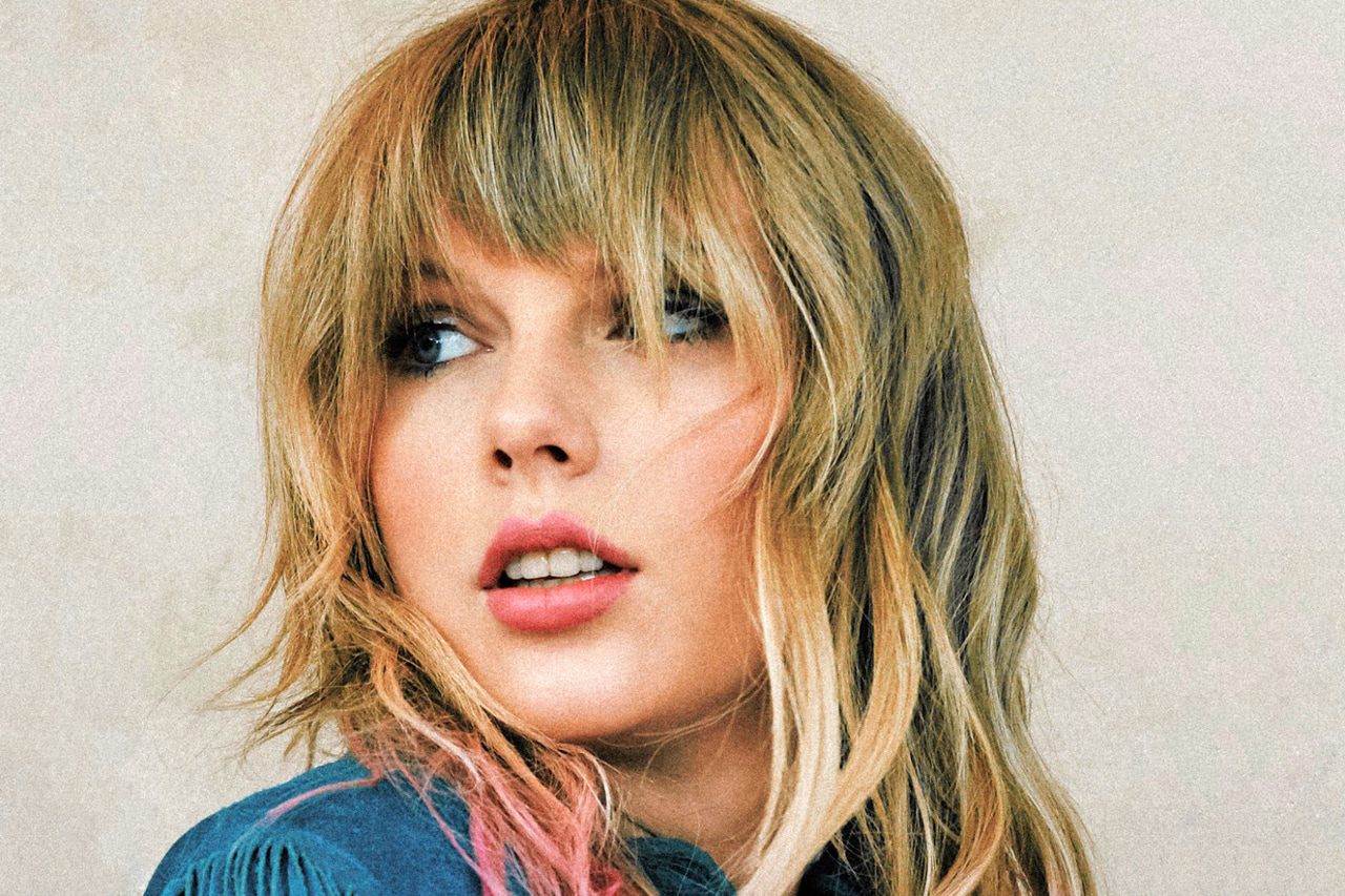 article and Taylor Swift image