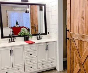 mirrormate, industrial mirror frame, and custom mirror frame image
