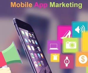 advertising and app advertising image