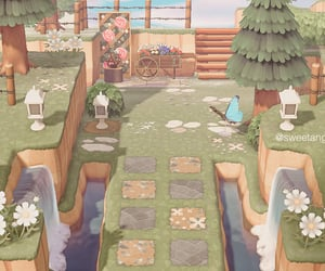 animal crossing, new horizons, and acnl image