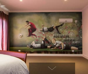 mural artist, interior décor melbourne, and wall murals melbourne image