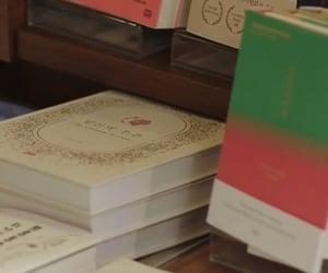 asia, book, and korea image