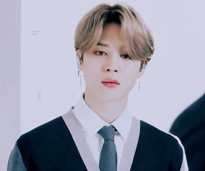 army, k-pop, and park jimin image
