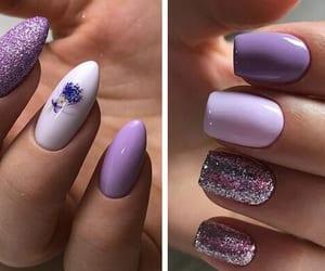 manicure, stylizacja paznokci, and nail image