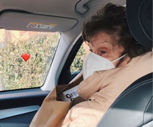 amore, good day, and grandma image
