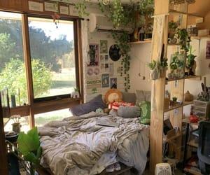 bedroom, alternative, and design image