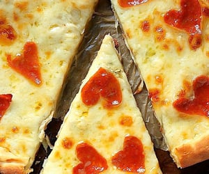 cheese, cheesy, and food image
