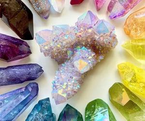crystal image