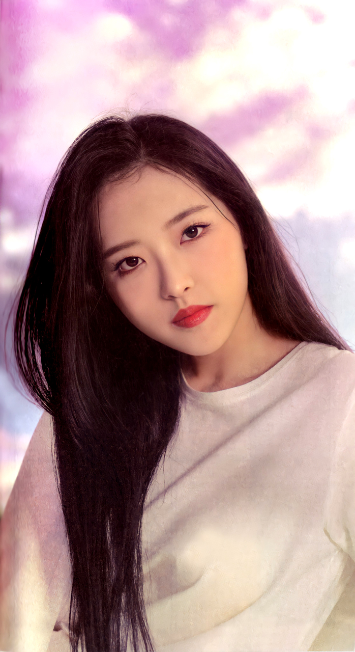 article, scan, and son hyejoo image