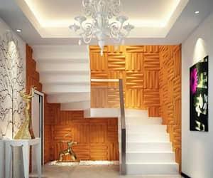 casa, decoração, and suadecoracao image