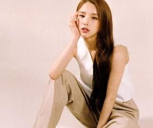scan, 2nd, and jeon heejin image