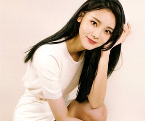 scan, jung jinsol, and 2nd image