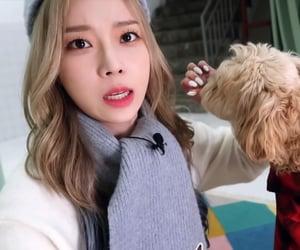 kpop, winter, and lq image
