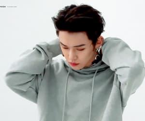 gif, txt, and yeonjun image