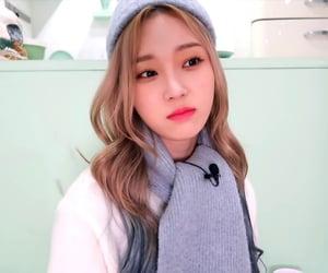 lq, kim minjeong, and kpop image