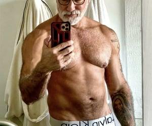 Calvin Klein, daddy, and men image