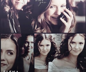 aesthetic, tv show, and the vampire diaries image