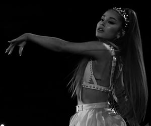 blackandwhite, icon, and ari image