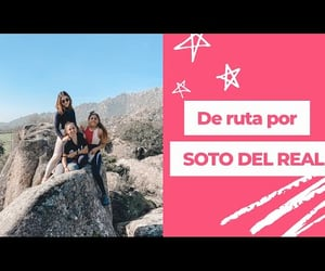 amigas, spain, and youtube image