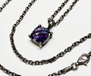 etsy, pendant necklace, and mimisjewelryboutique image