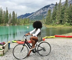bike and canada image