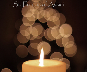 candle, candle light, and christian image