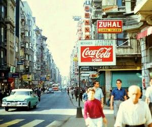 60s, 70s, and retro image