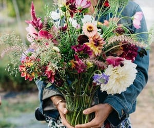 wildflowers image