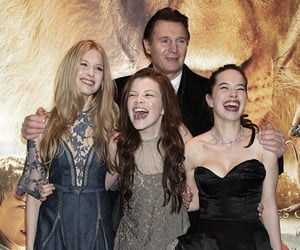 anna popplewell, lucy pevensie, and narnia image