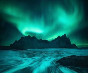 Dream, weheartit, and iceland image
