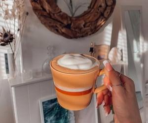 coffee, mood, and wednesday image