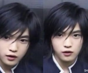 emo, eboy, and jaejoong image