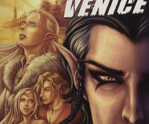 antonio, book, and manga image