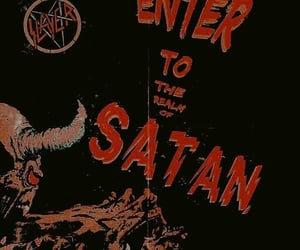 picture, satan, and aesthetic image