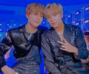edit, filter, and jungwoo image