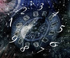 lucky number, numerology, and lucky number today image