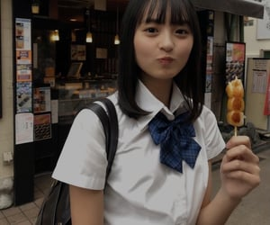 after school, yummy, and school outfit image