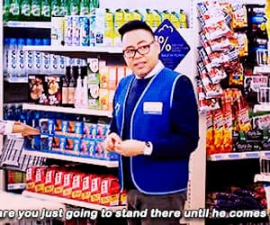 season 3, series, and superstore image