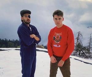 vlog squad and jeff wittek image