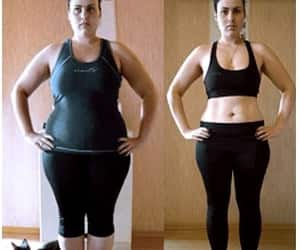 weight loss, belly fat, and lose belly fat image
