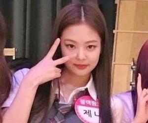 icons, korean girl, and kpop image