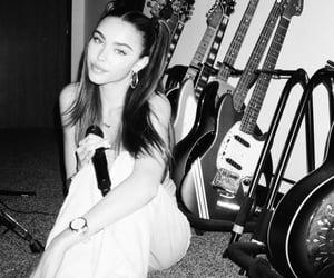 girl, model, and madison beer image