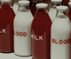 aesthetic, archive, and milk image