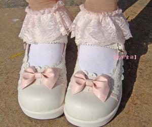 shoe, shoes, and kawaii shoes image