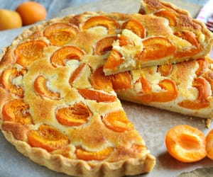 apricot, apricots, and delight image