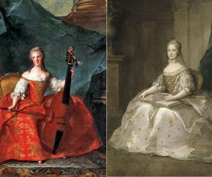 historical fashion, rococo, and 18th century fashion image