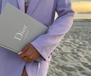 aesthetic, dior, and fashion image