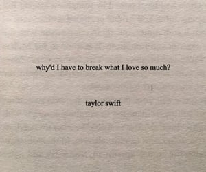 music, Taylor Swift, and love image