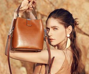 handbag, women's bags, and shoulder bag image