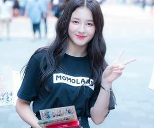 Nancy, kpop, and kpop girls image
